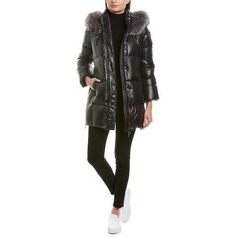 Series By Nicole Benisti Lenas Coat