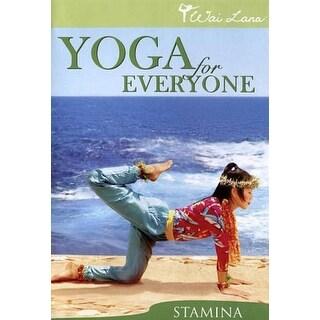 Wai Lana Yoga for Everyone: Stamina - DVD