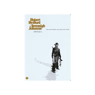 JEREMIAH JOHNSON (DVD/WS/P&S/ENG-SP-FR SUB/AMARAY)
