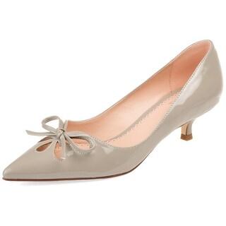 Link to Journey + Crew Women's Kitten Heel Similar Items in Women's Shoes