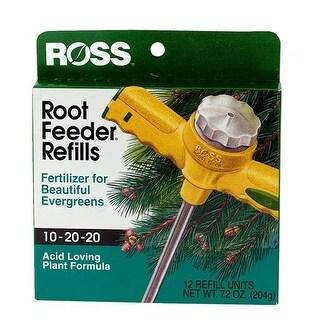 Easy Gardener 12Pk Evergreen Cartridge 13290 Unit: PKG