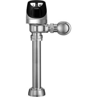 Sloan SOLIS DF 8111-1.6/1.1 High-Efficiency - Full Flush (Large Button - 1.6 gpf) / Reduced Flush (Small Button - 1.1 gpf)
