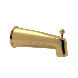 "Rohl RT8000 7"" Diverter Tub Spout"