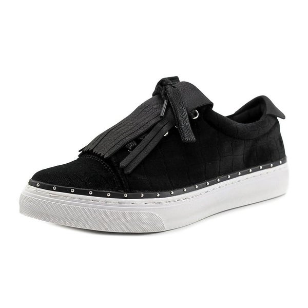 Sixtyseven Rin Women Black Sneakers Shoes