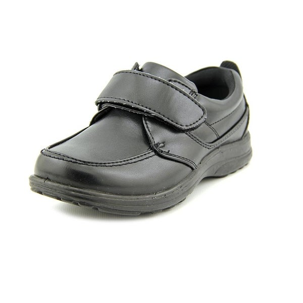 French Toast Cole   Apron Toe Synthetic  Loafer