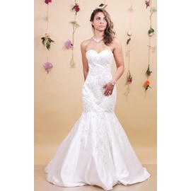 Estelle's Womens Bridal Gowns (Option: 2)