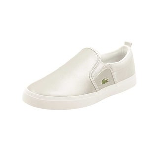 Lacoste Toddler Gazon 218 1 Sneaker