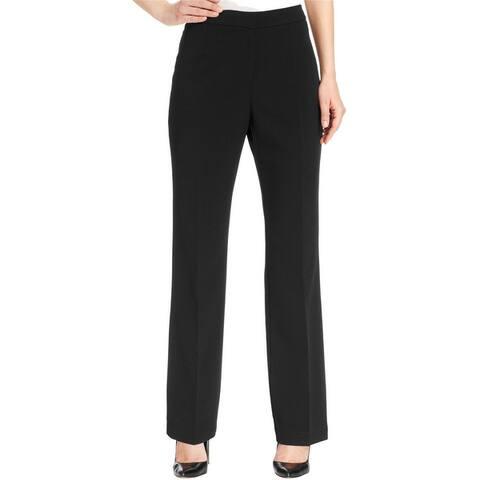 Kasper Womens Kate Casual Trouser Pants