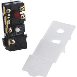Reliance Wh9-6 Thermostat