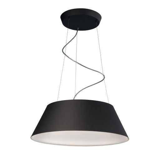 Philips 4055048 1 light led pendant from the cielo collection free shipping today overstock com 19735449