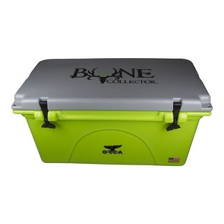 ORCA 75 Quart Bone Collector Cooler with Handles