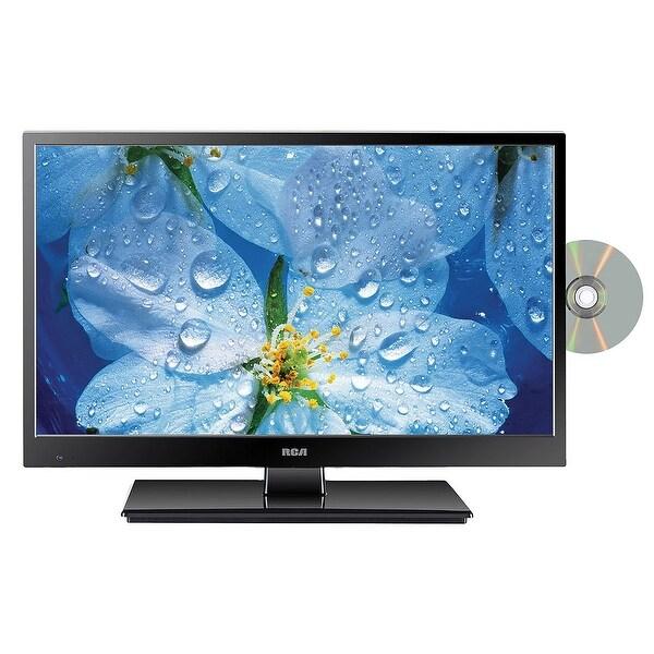 RCA DECG22DR 22-Inch Class LED Full HDTV AC/DC Power DVD Combo