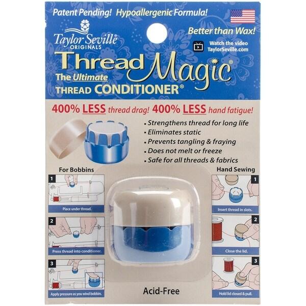 Taylor Seville Thread Magic Round-