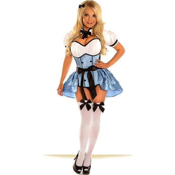 33e4a8bdd5 Shop A Naughty Wonderland Costume