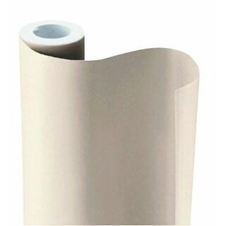 "Con-Tact 05F-C5402-12 Lite Tack Shelf Paper, 20""x5', Almond"