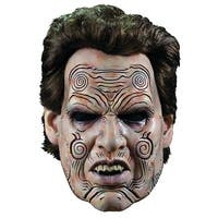 Clive Barker's Nightbreed Full Adult Costume Mask Boone - Green