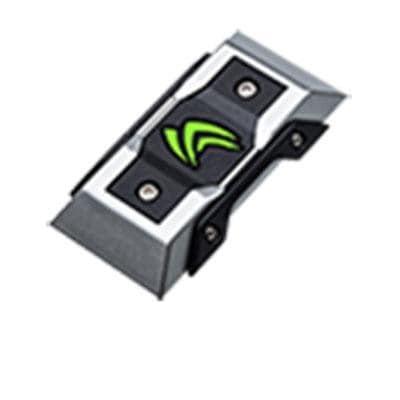 Nvidia 718-P10000+P2cmr09 Dgx Ser 8Gpu/512Gb Dgx-1 P100 9 Mnths Renewal Supp In