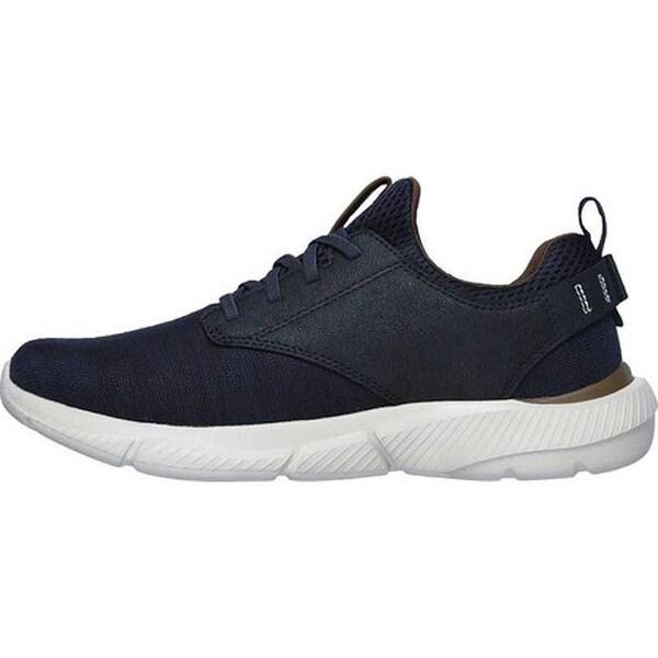 Relaxed Fit Ingram Marner Sneaker Navy
