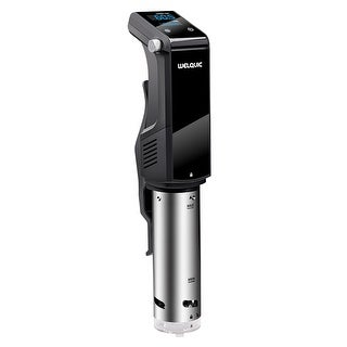 WELQUIC Sous Vide Cooker Thermal Immersion Circulator