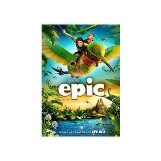 EPIC (2013/DVD/WS-2.40/ENG SDH-SP SUB)