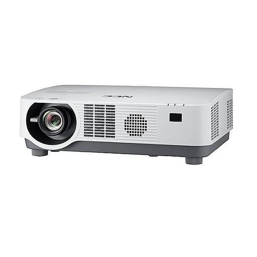 Nec Np-P502wl-2 - Dlp Projector - 3D - Lan