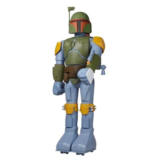 "Star Wars 24"" Super Shogun Jumbo Vinyl Figure Boba Fett (Empire Version) - multi"