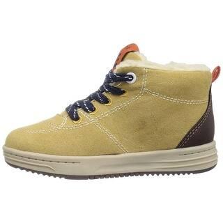 6336b0860c4e SALE. Carter s Boys Vandal Ankle Lace Up Fashion Boots