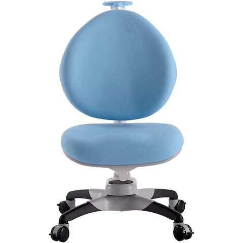 ApexDesk Little Soleil DX Series Children's Height Adjustable Chair