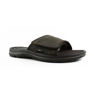 Rockport Mens V80421 Slides Size 11