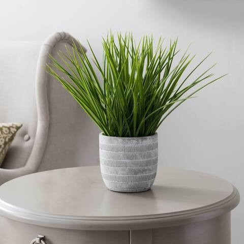 Artificial Long Grass