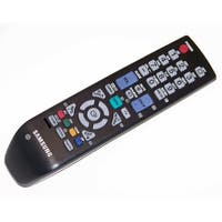 OEM Samsung Remote Control: SYNCM460UTB, SYNCM460UTN, SYNCM460UX, SYNCM460UXN, SYNCM550DX, SYNCM700DX