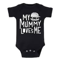 My Mummy Loves Me - Infant One Piece