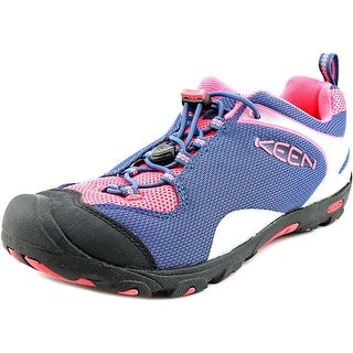 Keen jamison Round Toe Synthetic Hiking Shoe