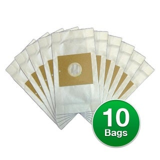 Replacement Vacuum Bag for Bissell Canister 6700 Vacuum Model (2-Pack)
