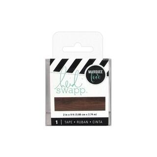 "AMC HSwapp LightBox Tape 2"" Woodgrain"