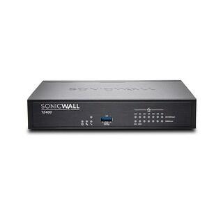 Sonicwall 01-Ssc-1741 Tz400 Gen 6 Firewall Advanced Edition 3Yr Support