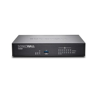 Sonicwall Inc. - Tz400 Gen5 Firewall Replacement With Ags