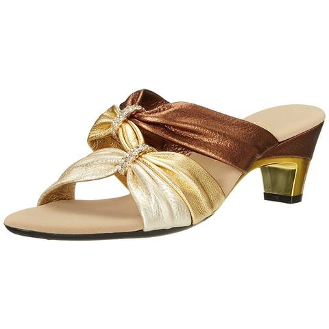 ce85bebb58d8 Onex Women s Kylee Dress Sandal
