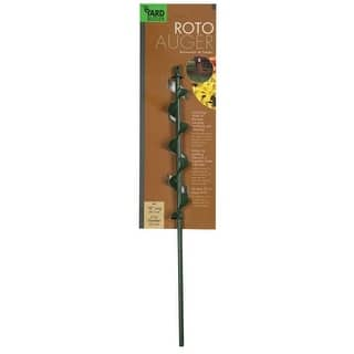 """Yard Butler REA-4 Roto Auger, 1.25""""