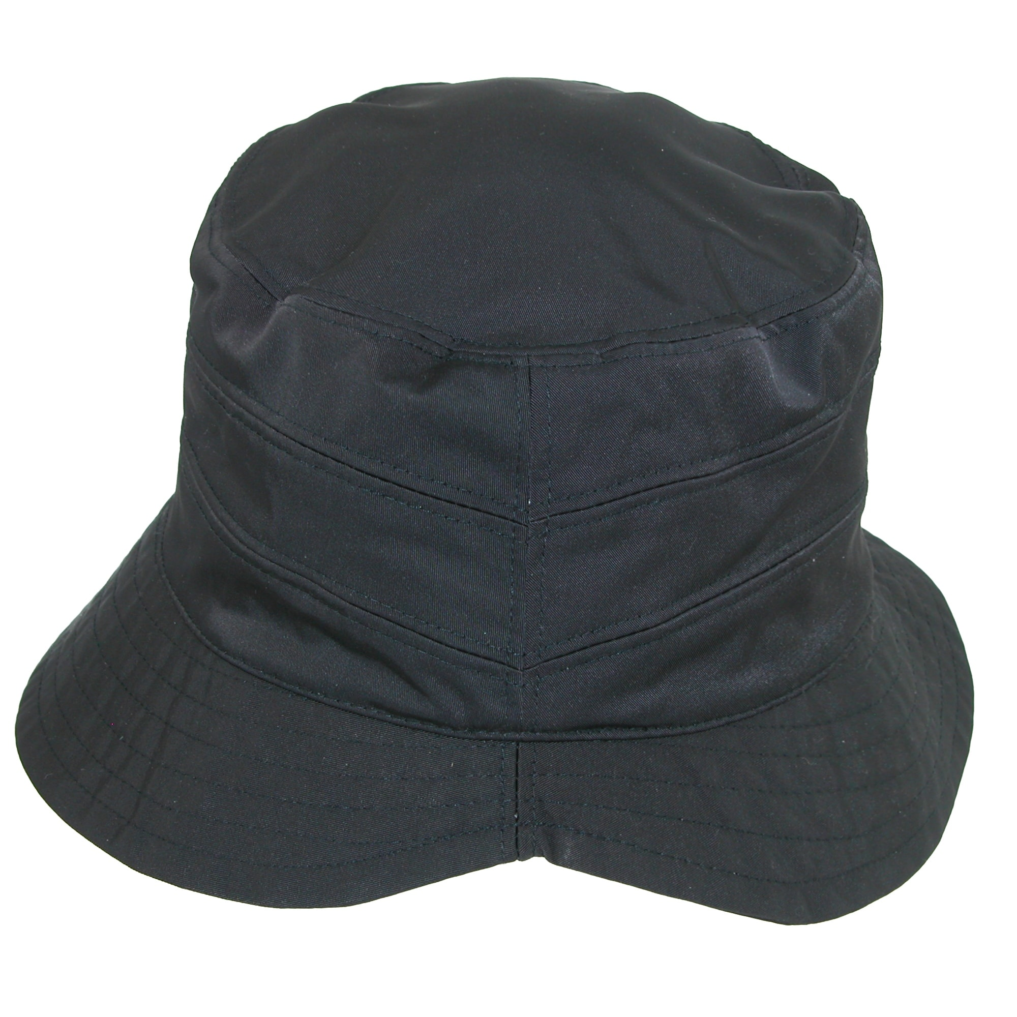 d2a8410e Shop Dorfman Pacific Women's Adjustable Nylon Water Repellent Lined Rain Hat  - Free Shipping On Orders Over $45 - Overstock - 17018315