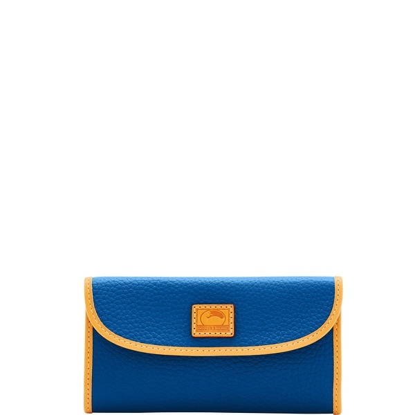 Dooney & Bourke Patterson Leather Continental Clutch (Introduced by Dooney & Bourke at $128 in Jul 2017)