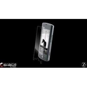 ZAGG InvisibleSHIELD Screen Protector for Sanyo Zio