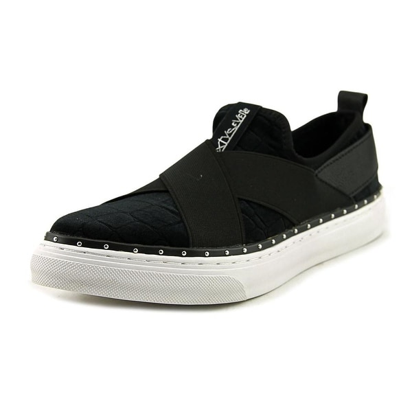 Sixtyseven 78298 Women Synthetic Black Fashion Sneakers