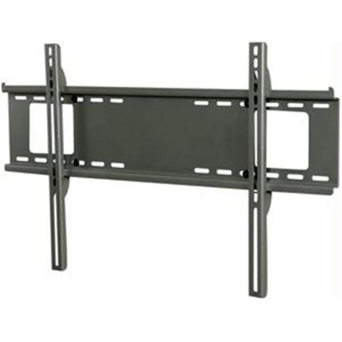 PEERLESS SF660P Universal Flat Wall Mount For 32 Inch to 63 Inch Screens Black SF660P