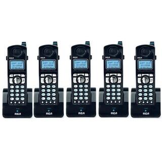 RCA ViSYS H5401RE1 (5-Pack) DECT 6-0 Accessory Handset
