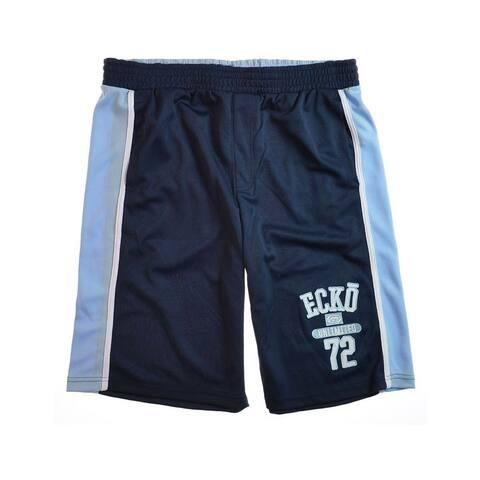 Ecko Unltd. Mens Local Boy Knit Athletic Walking Shorts