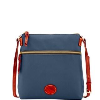 Dooney & Bourke Nylon Crossbody Shoulder Bag (Introduced by Dooney & Bourke at $128 in Nov 2018)
