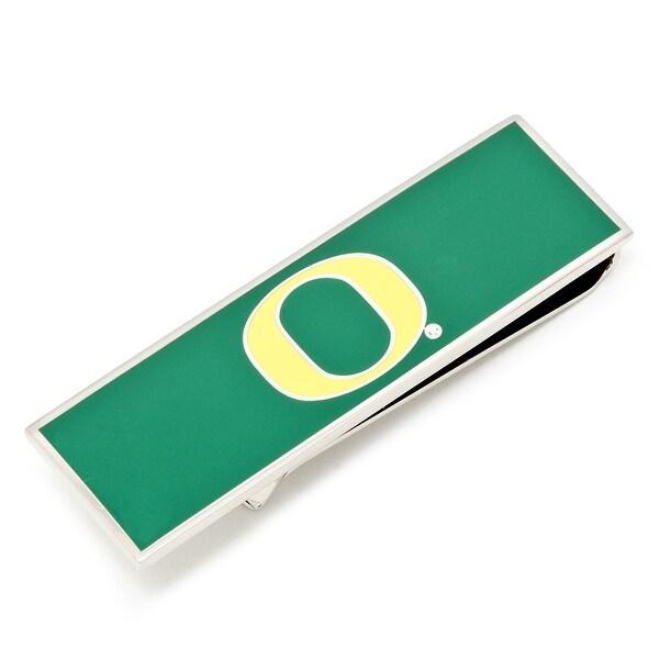 University of Oregon Ducks Money Clip