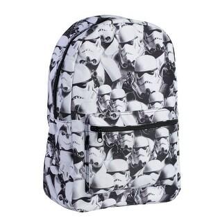 Star Wars Stormtrooper All-Over Print Backpack