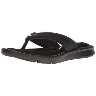 49d50e3305f0 Shop Nike Women s Ultra Comfort Thong Athletic Sandal